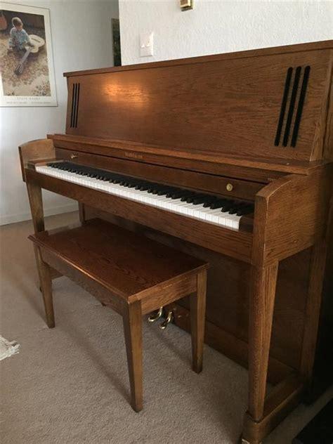 baldwin piano bench baldwin apartment size piano with matching bench saanich