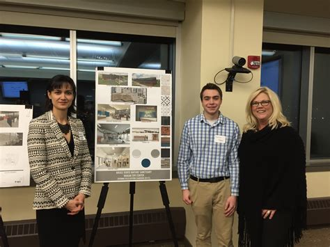 usgbc students leed the way dctc news dctc students fare well in usgbc design competition dctc