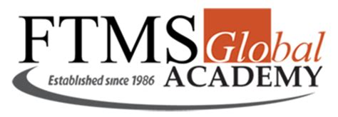 Ftms Mba by Academy Colleges In Singapore Mba Degree