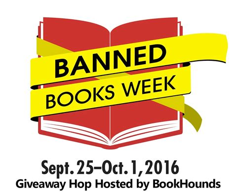 Giveaway Hop - win an amazon gift card banned books week giveaway hop