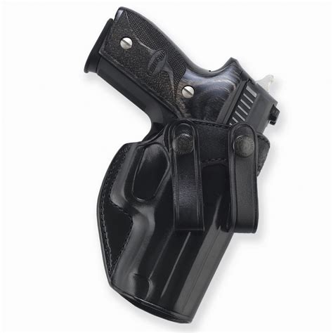 comfortable holsters galco summer comfort inside the waistband holster