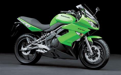 Motorrad Kawasaki Er 6f by 2010 Kawasaki Er 6f Moto Zombdrive
