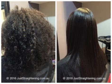 Types Of Permanent Hair Straightening by Permanent Japanese Hair Straightening Service In Perth Wa