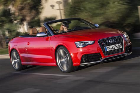 audi rsq5 specs audi rs5 cabriolet review price and specs evo