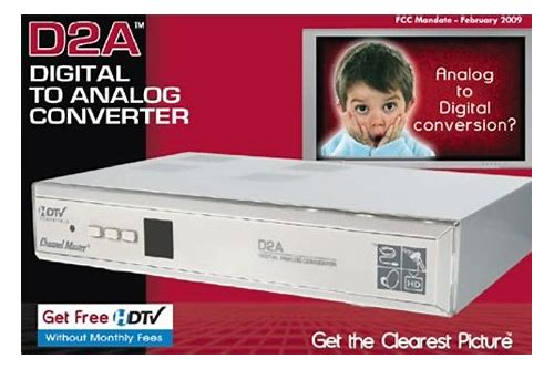 coupon for free converter box