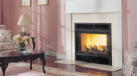 Warm Fireplace by Warm Majic Wood Burning Fireplace Heritage Fireplace