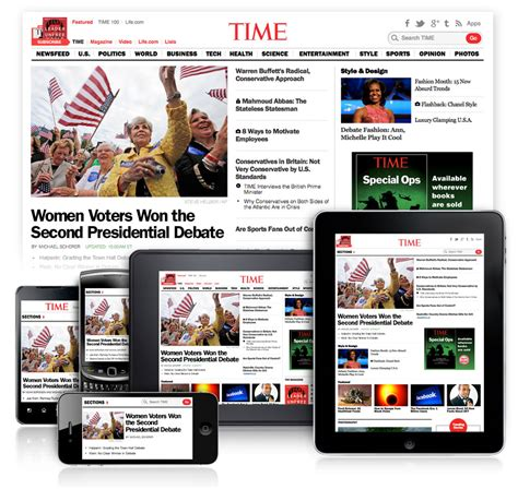 design a magazine online 29 new inspiring responsive web designs