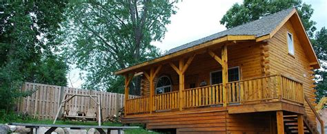 Lake Mille Lacs Cabin Rental by Log Cabin Rentals On Mille Lacs Lake Minnesota