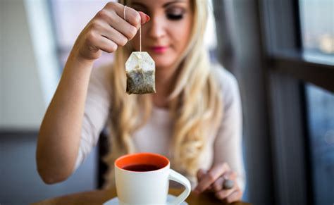 Nine Things You Do Not About Tea by 9 Things You Can Do With A Used Tea Sachet And No