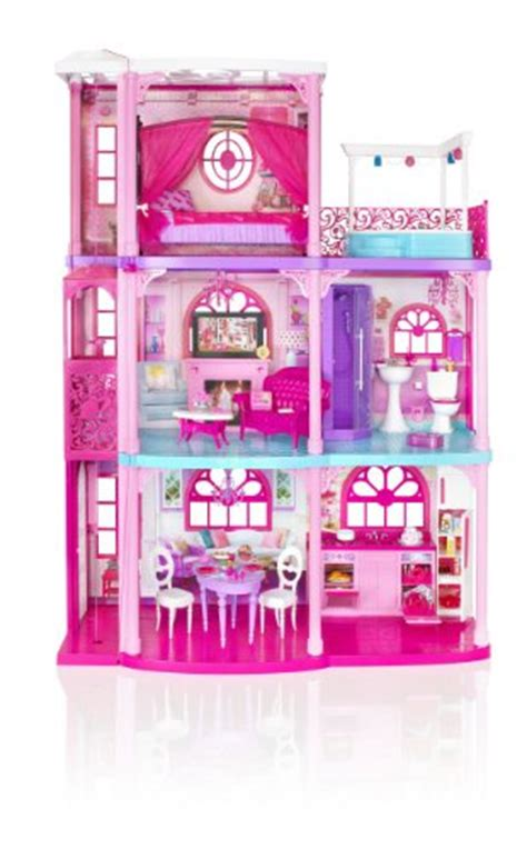 barbie dream house where to buy where to buy a barbie dream house online