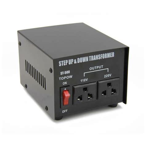 step up voltage converter 500 watt step up step electrical power voltage