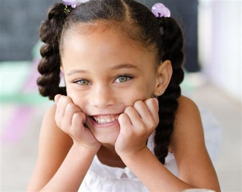 mixed toddlers straight hair styles best products for biracial kid s hair curls understood