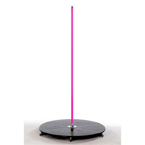 x pole x stage lite free standing dance pole kit the