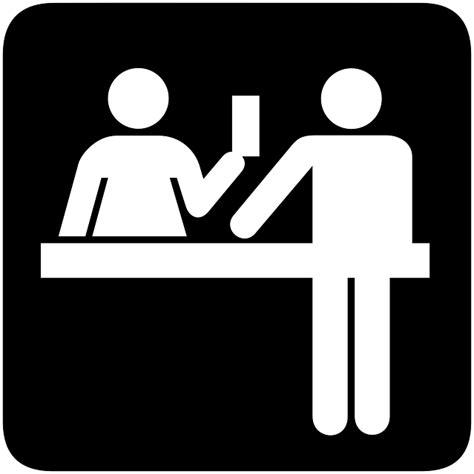 Jagalah Kebersihan By Br2 Locker free desk silhouette cliparts free clip