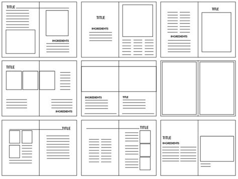 graphic design grid layout pdf best 25 book layouts ideas on pinterest booklet design