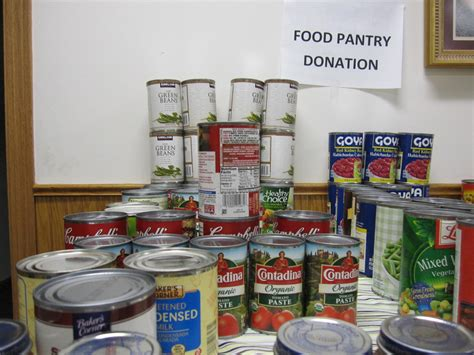 Joliet Food Pantry by Kriya Vedanta Gurukulam Temple Of Harmony