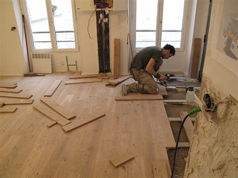 Several Good Suggestions for DIY Installing Wooden