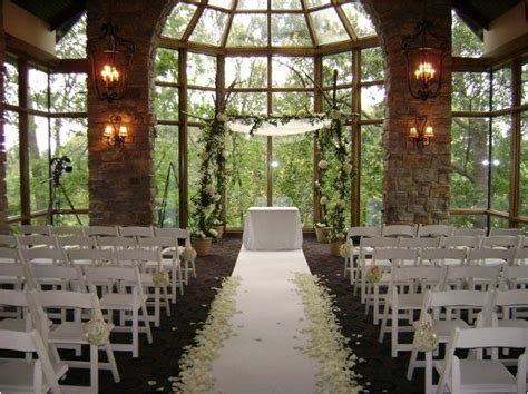 Beautiful Small Wedding Reception Venues Kansas City