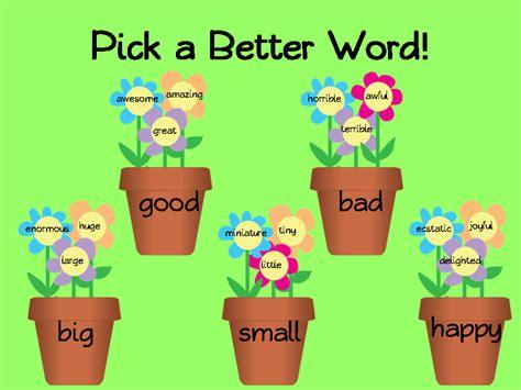 design idea synonym speechie freebies spring time synonyms
