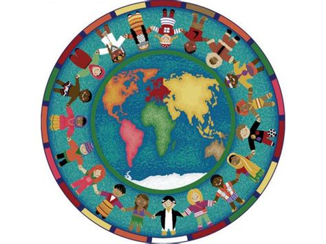 around the world rug around the world carpet 13 2 quot dia map rugs