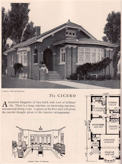 chicago bungalow house plans chicago bungalow house plans escortsea