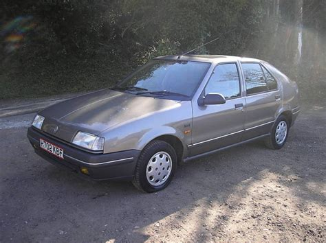 renault car 1990 featured cars renault 19 1990 1 4l renault 19 tse