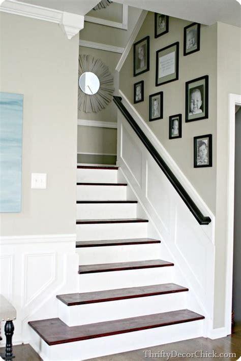 handrail decorations best 25 stair handrail ideas on lighting