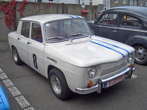 renault cars 1965 1965 renault gordini information and photos momentcar