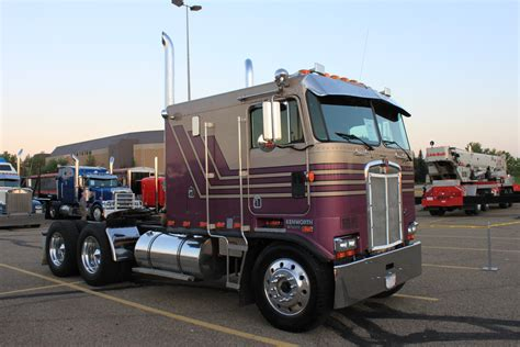 kenworth cabover history get last automotive article 2015 lincoln mkc makes its
