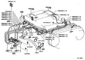 93 toyota vacuum diagram 93 free engine image for user manual