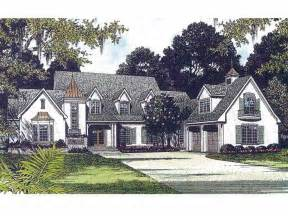 eplans french country house plan charming european