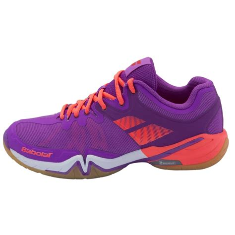 babolat sneakers babolat shadow tour womens badminton shoes 2016 indoor