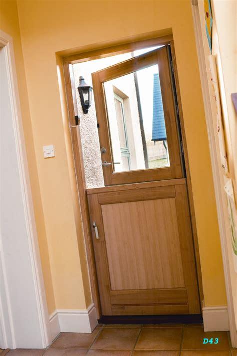 Home Wooden Windows Design by Carlson Ie Half Doors