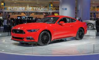 new ford cars 2015 brand new 2015 ford mustang cars want to make it global