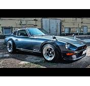 Datsun 240Z RB26  495HP YouTube
