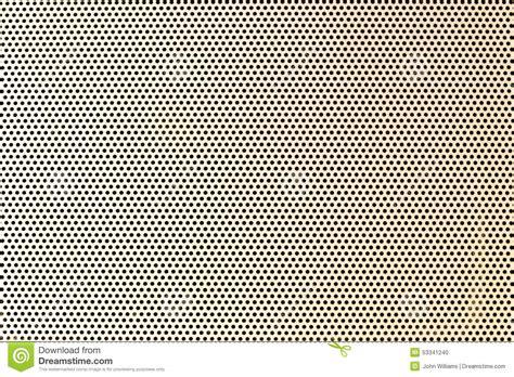 hole pattern en francais metal grill pattern stock photo image 53341240