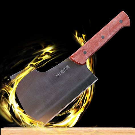 noir chef s knife forged kitchen knives now by kuhn rikon free shipping vison professional forged chef chop bone