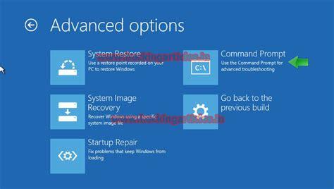 windows 8 reset password hack 2 ways to hack windows 10 password easy way