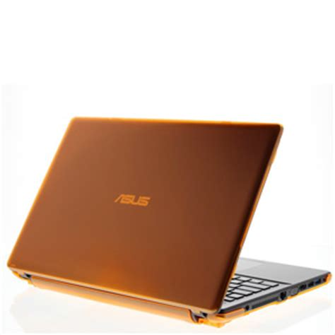 ipearl inc light weight stylish mcover 174 shell for asus x551ma series 15 6 quot laptops