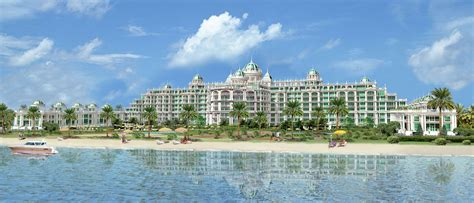Square Meter To Square Feet Emerald Palace Group Launches Kempinski Palm Jumeirah