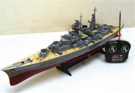 rc boats battleships rc battleship boats watercraft ebay