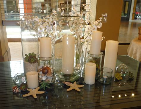 Dining Room Centerpieces by Decorating Idea Outdoor Centerpiece Chic Kimberly Reuther