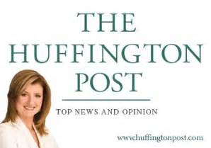 The huffington post most famous blog