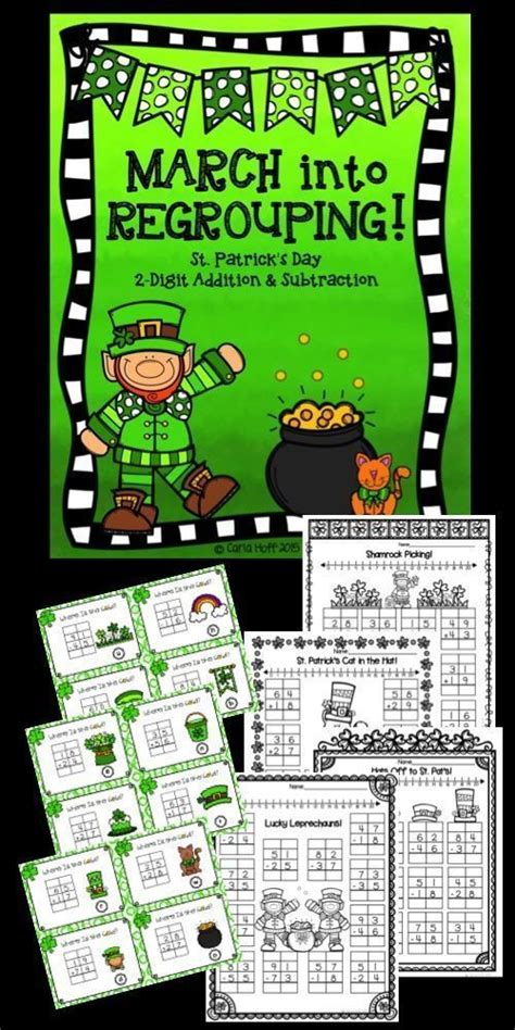3268 best st s day math ideas images on math lessons teaching ideas and
