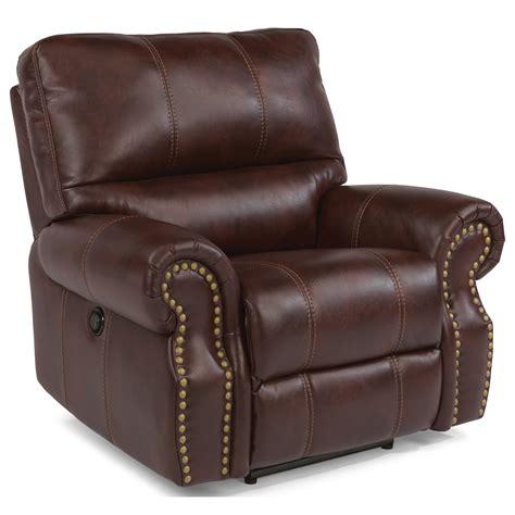 flexsteel recliner chairs flexsteel latitudes carlton traditional power recliner