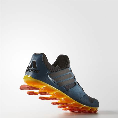 Adidas Springblade In adidas springblade solyce running shoes 50
