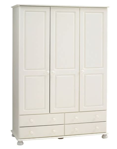 B Q Wardrobe by B Q Malmo 3 Door 4 Drawer Wardrobe Review Compare