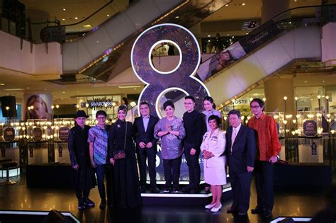 grand indonesia new year now jakarta grand indonesia celebrates eight years
