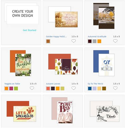 www psprint design templates greeting cards how to design and print your own custom s day cards