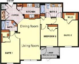 3 Bedroom Condo Floor Plans by Bungalow Floor Plans 3d Floor Plan Of My House Friv 5 Games